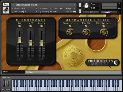 PVdivi Home   Production Voices