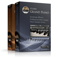Grand Piano LE Bundle