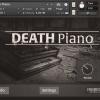 Death Piano GUI 1