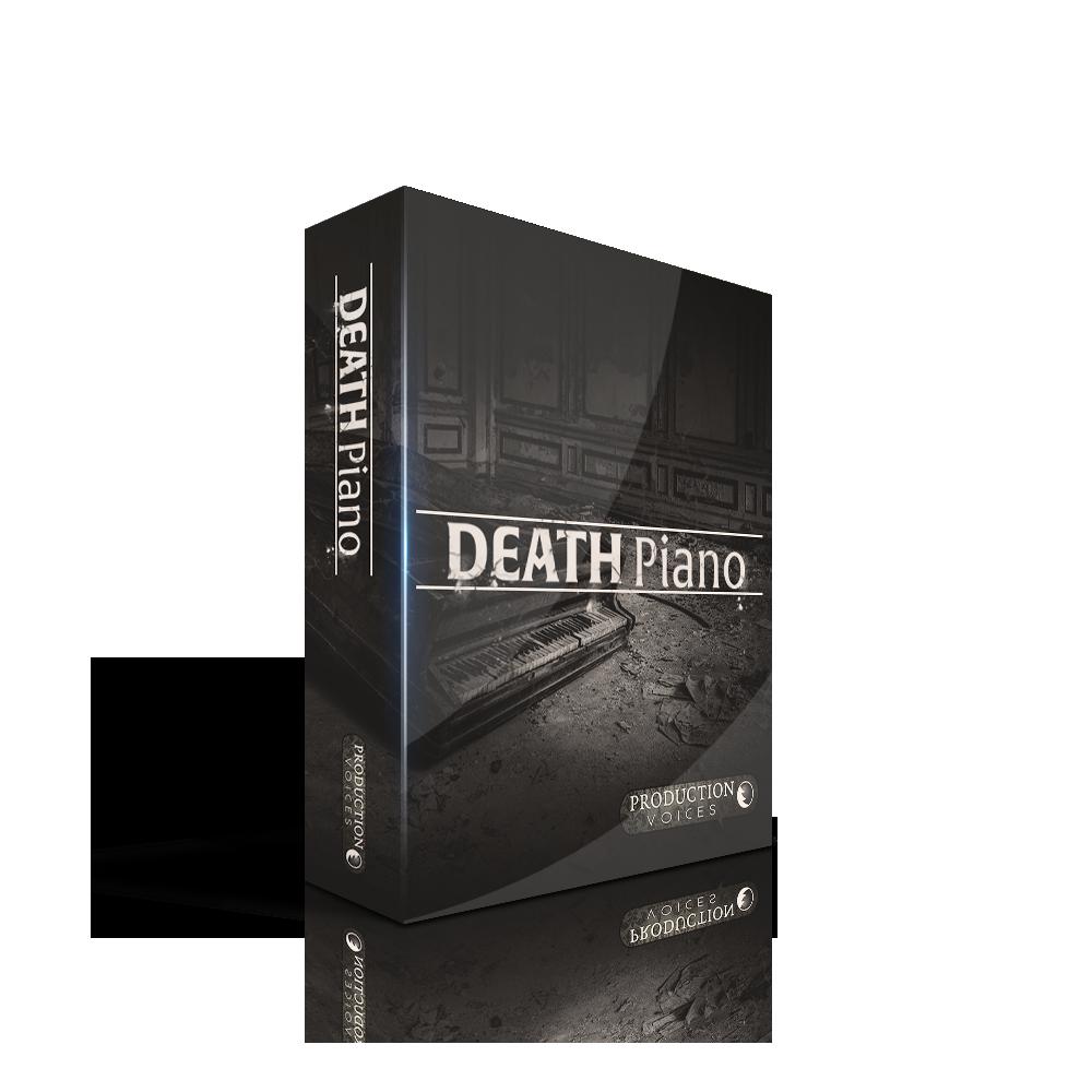 Death Piano LE | Production Voices
