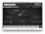 Concert Grand Compact Controls Page