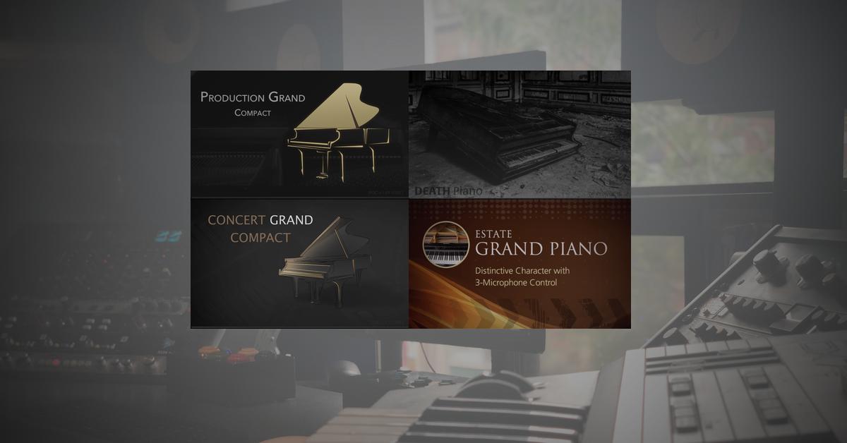 SFZ Piano Bundle Facebook Ad Export