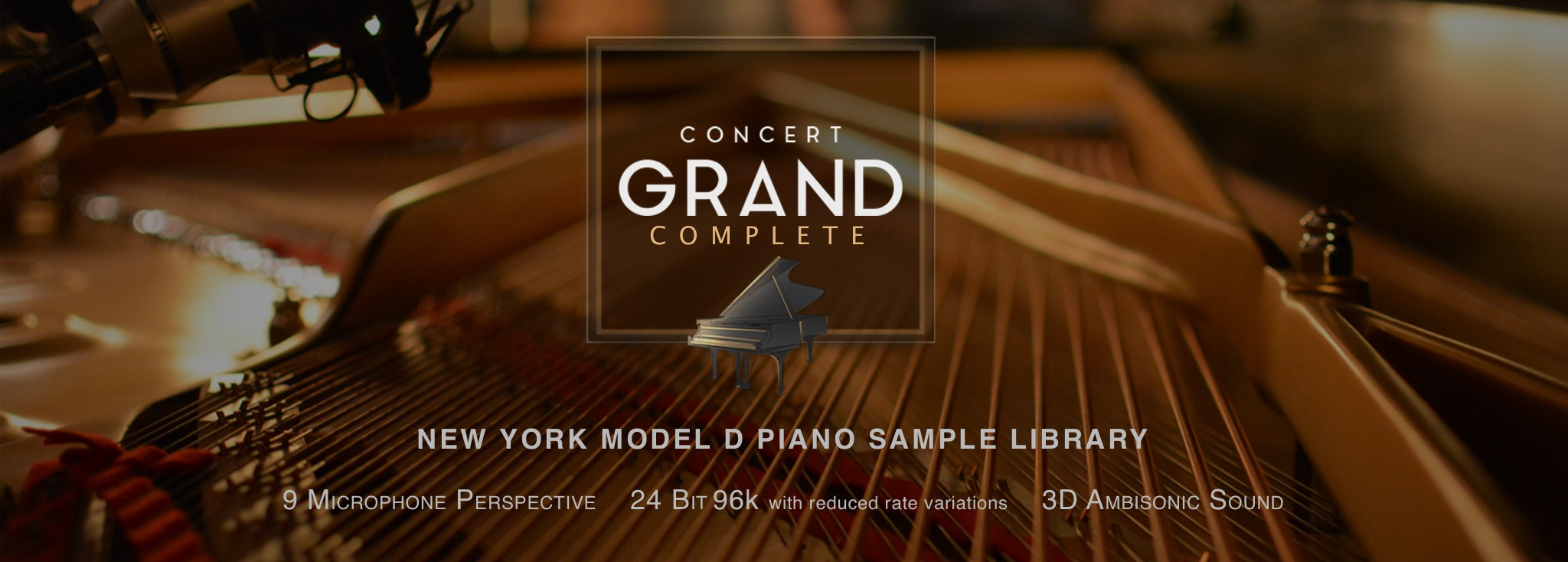 Concert Grand | Production Voices